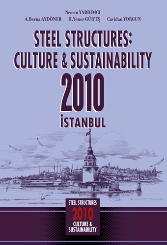Steel Structures: Culture & Sustainability 2010