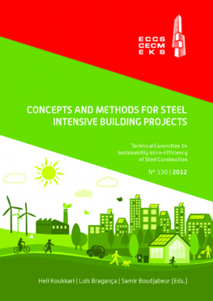 Concepts and Methods for Steel Intensive Building Projects